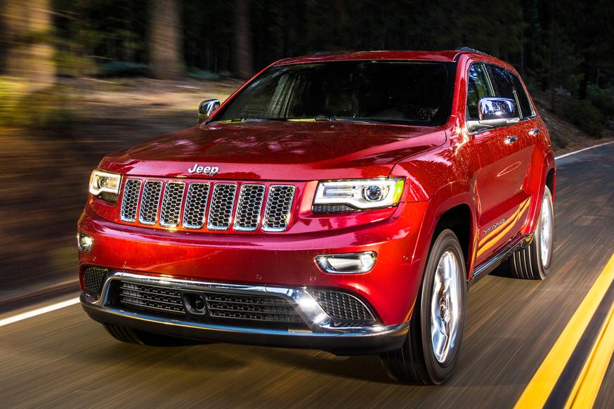 Вредный выхлоп: для урегулирования дизельгейта Fiat Chrysler выплатит 800 млн долларов