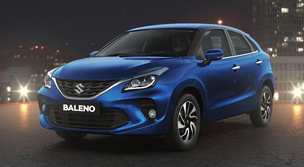 «Спортивный» Suzuki Baleno RS: снова в строю, но без прибавки мощности