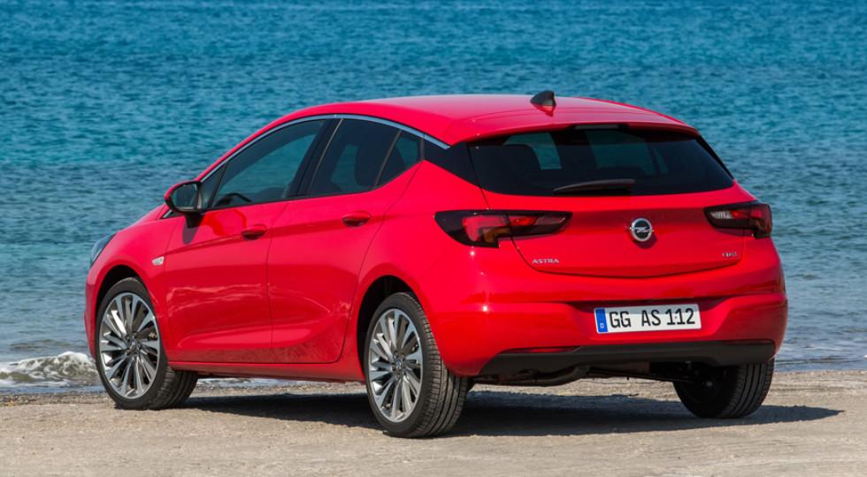 На российском заводе General Motors могут наладить производство Opel