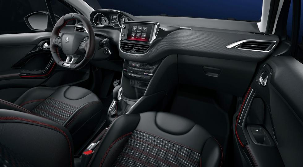 Новое поколение бестселлера Peugeot: смена стиля и родство с Opel