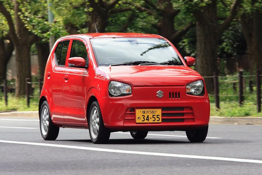 Одна из самых популярных моделей Suzuki отпразднует 40-летний юбилей новым поколением