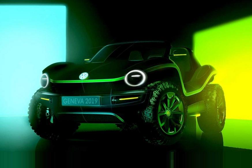 Новый Volkswagen: не потому что нужен, а потому что могут