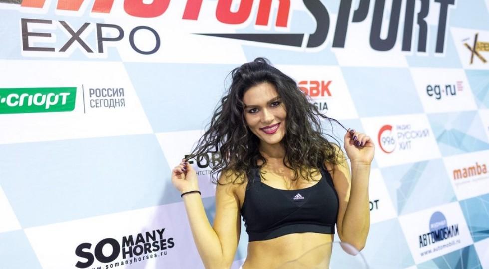 Motorsport Expo 2019: все самые быстрые в центре Москвы!