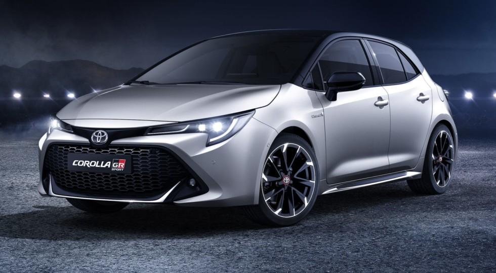 Toyota Corolla Trek: кросс-универсал, который мы не заслужили
