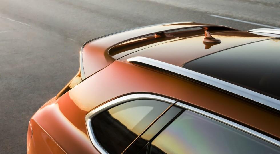 Самый быстрый SUV в мире: пришла очередь Bentley. Кто следующий?