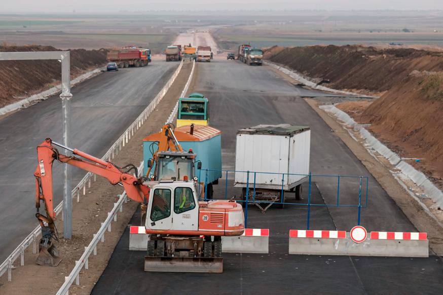 Трассу от Москвы до Казани построят к концу 2024 года
