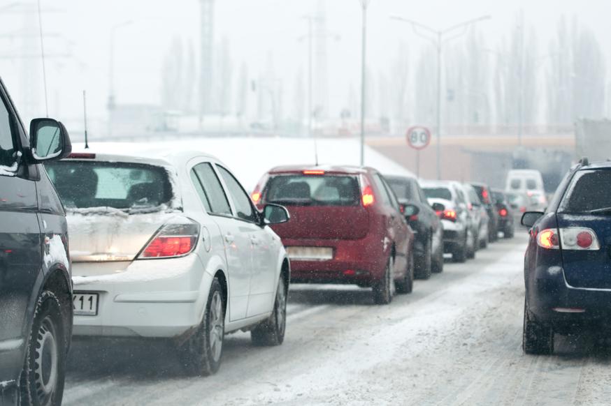Для дорожных реагентов создадут новый ГОСТ