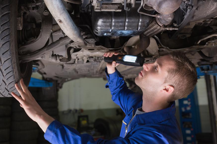 В России может вырасти число нелегально «переделанных» автомобилей