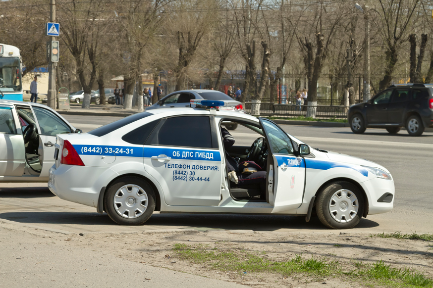 ГИБДД получит новые машины и приборы для проверки опьянения водителей