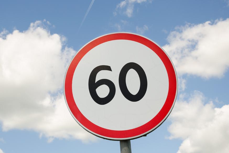 От идеи вернуть штраф за превышение скорости на 10 км/ч могут отказаться
