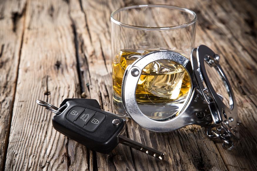 Под градусом: количество ДТП по вине нетрезвых водителей в России выросло