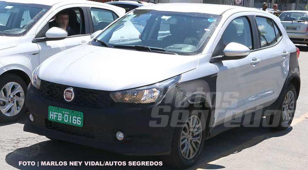 Кросс-хэтч Fiat Argo превзойдет Sandero Stepway, но не дотянется до конкурента от Hyundai