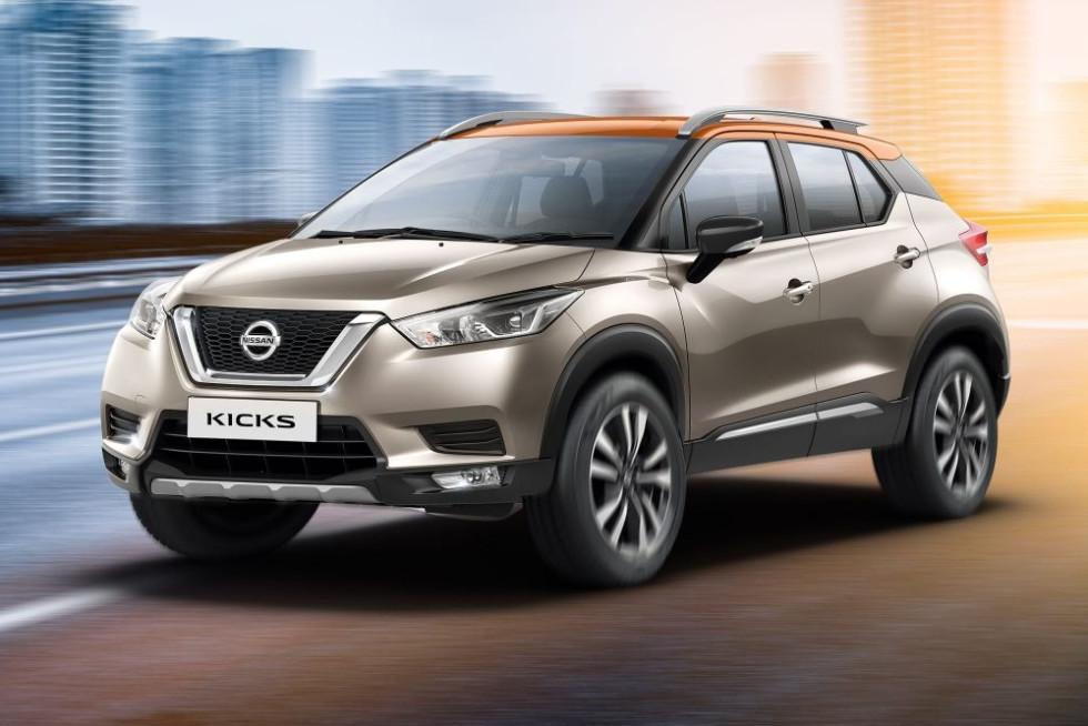 Новый Nissan Juke слишком крут для России. Ждём дешёвую альтернативу!