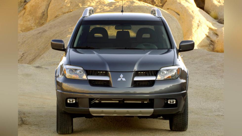 Mitsubishi 2006