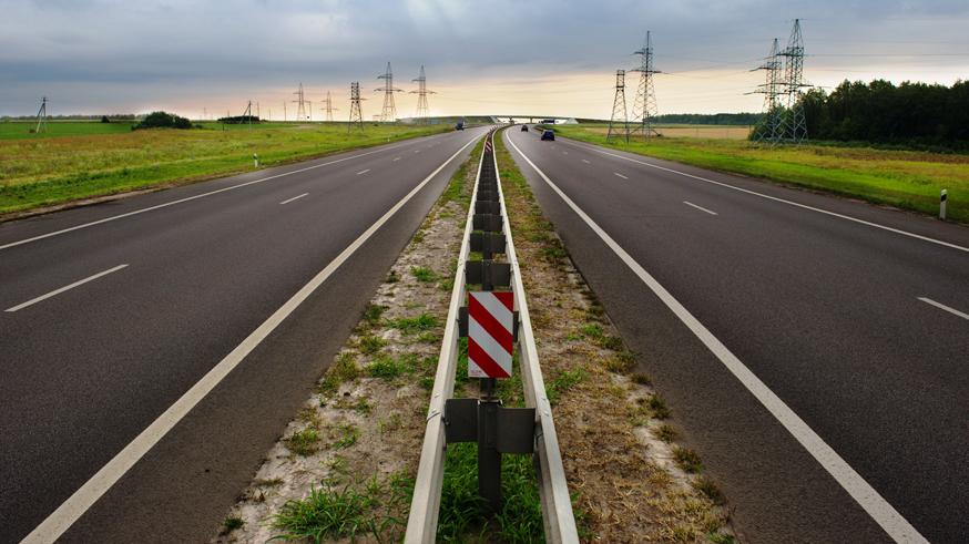 «Зайцев» на платных дорогах внесут в чёрный список