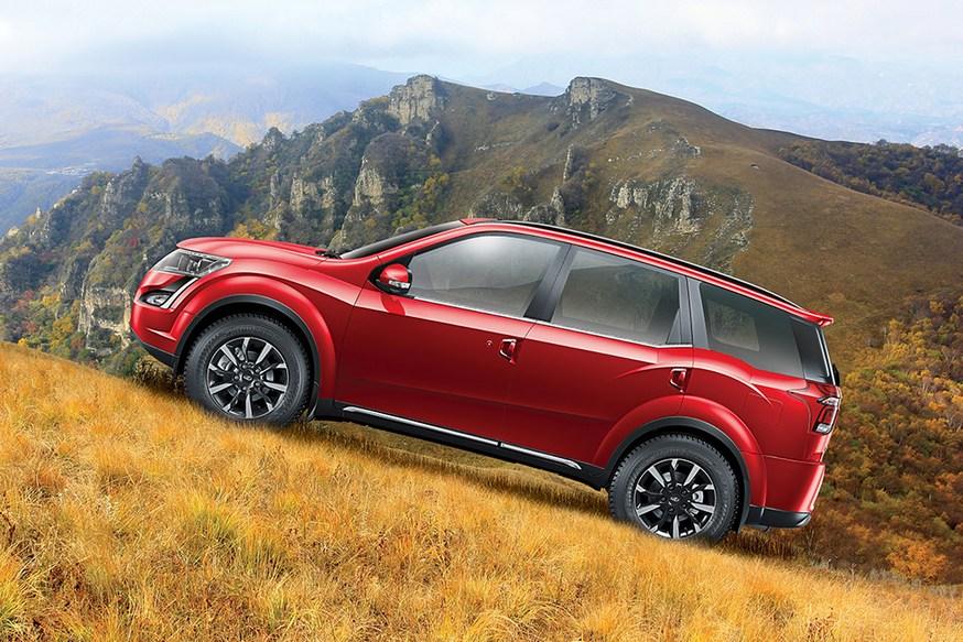 Ещё один «не совсем Ford»: американцы готовят к премьере SUV на базе модели другой марки