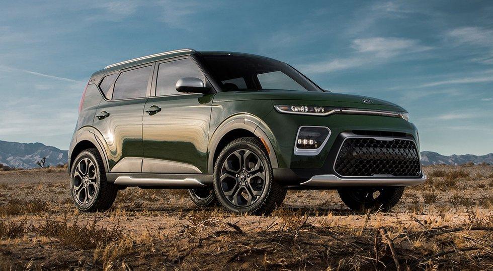 Новый Kia Soul для России: три мотора вместо четырёх и пока без «внедорожной» версии