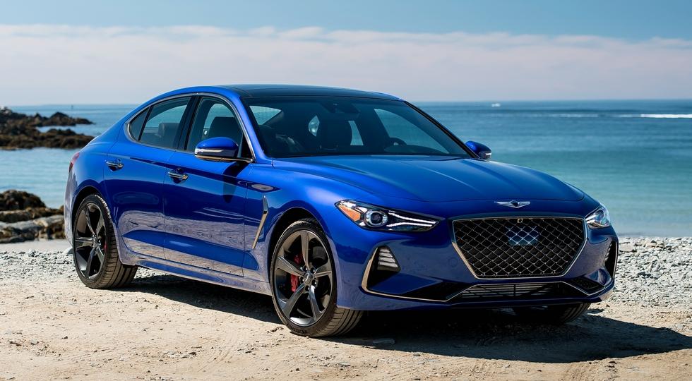 Лучшее авто в мире: в финал прошли незаявленные модели, а кросс BMW заменили на бюджетник Hyundai