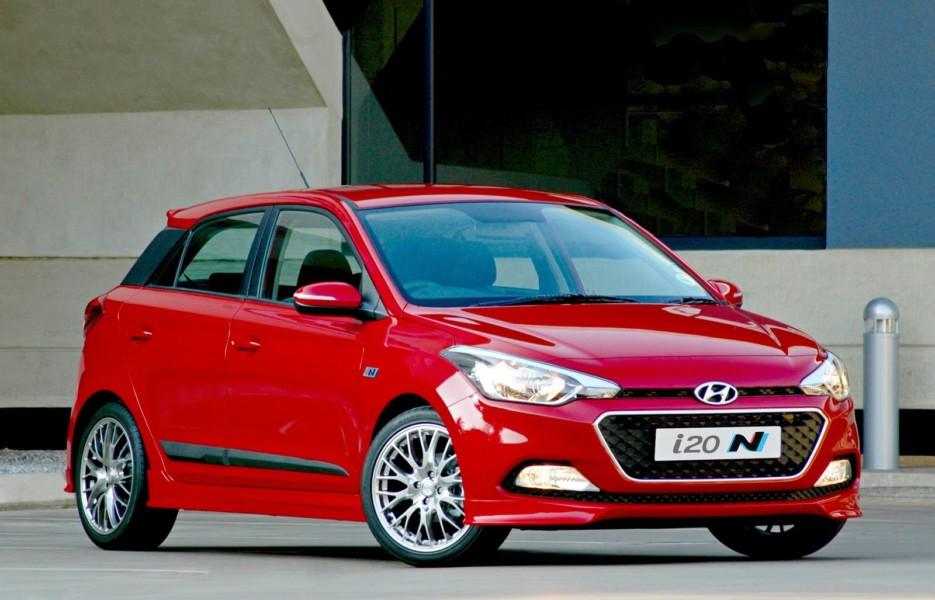 Халтура не пройдёт! Hyundai i20 превратится в настоящий хот-хэтч
