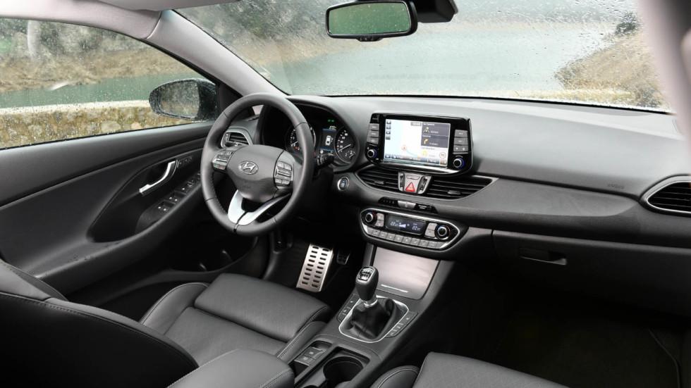 Hyundai i30 (PD) '2017–н.в.