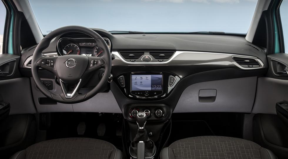 Бестселлер Opel скоро сменит поколение: вся «начинка» модели достанется от Peugeot Citroen