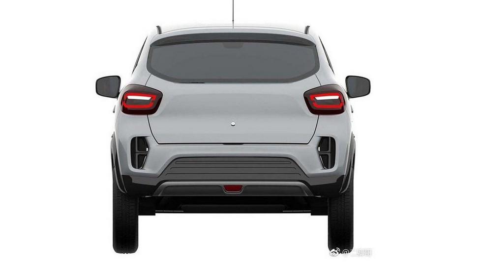 Renault попробует вернуть покупателей с помощью совсем другого бюджетника Kwid