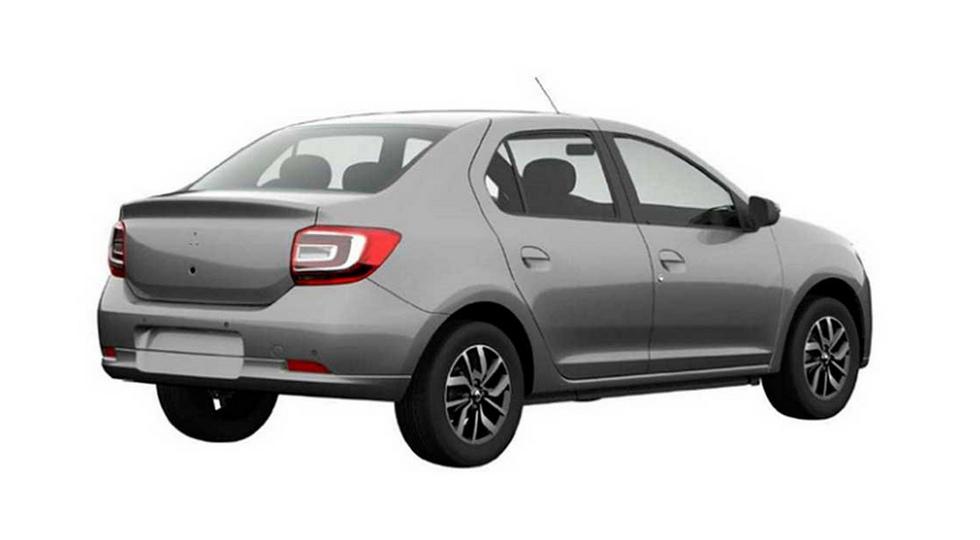 Renault готовит к премьере ещё один «внедорожный» Logan, а также Sandero с другим дизайном