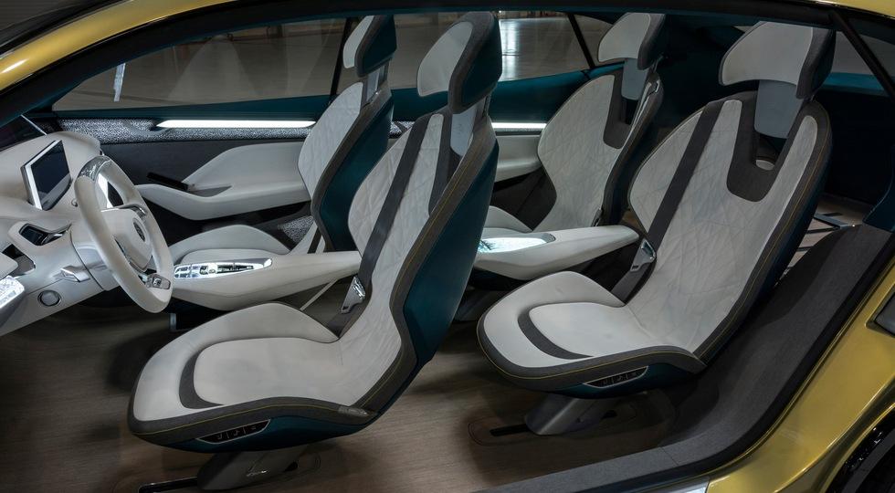 Вместо Kodiaq GT: Skoda всё же предложит европейцам кросс-купе