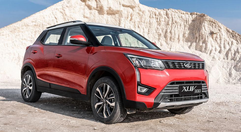 Другой SsangYong Tivoli: новые моторы, без 4WD, зато цена ниже, чем у Hyundai Creta