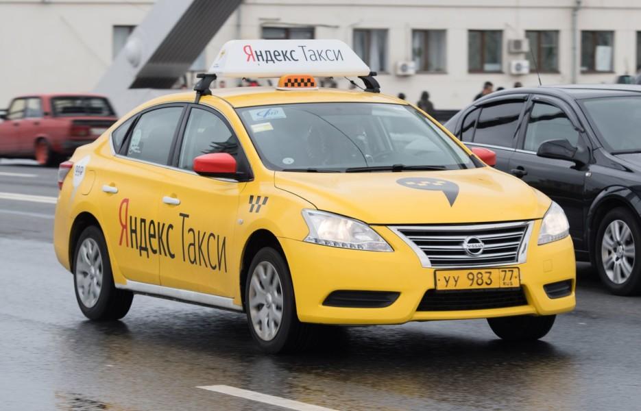 «Яндекс.Такси» оштрафовали за избитую водителем женщину, но другим пассажирам это не поможет