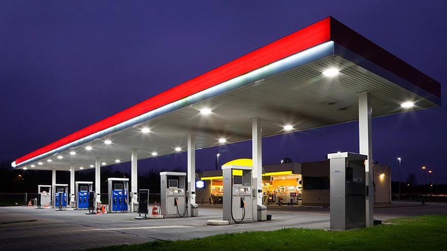 Бензин может подорожать в начале апреля. Обновлено