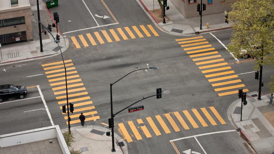 На перекрёстках могут установить дополнительные дорожные знаки