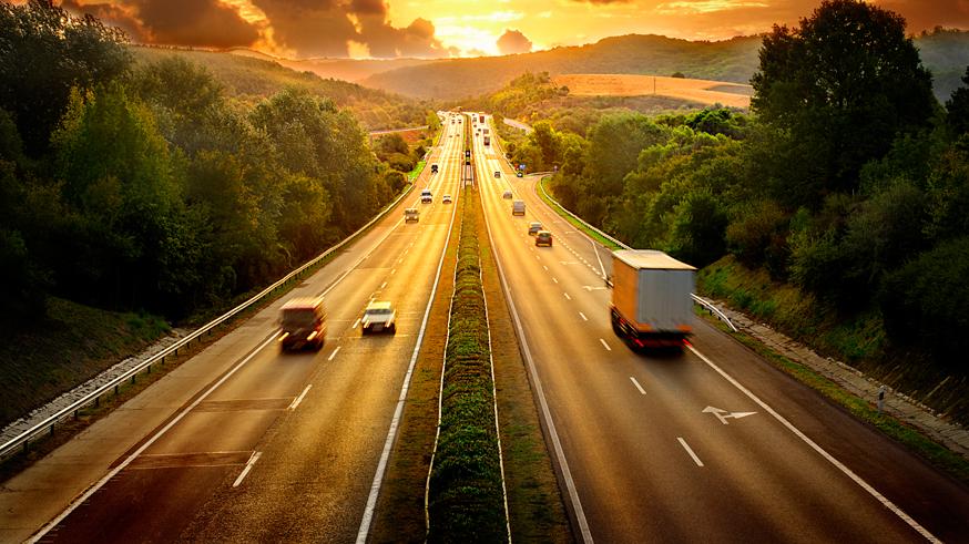Нарушающих ПДД водителей грузовиков оштрафуют без помощи камер