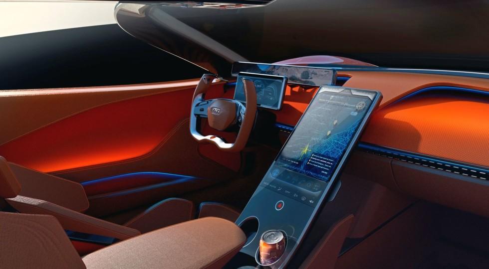 GFG Style Kangaroo: вседорожный спорткар с 260-миллиметровым клиренсом