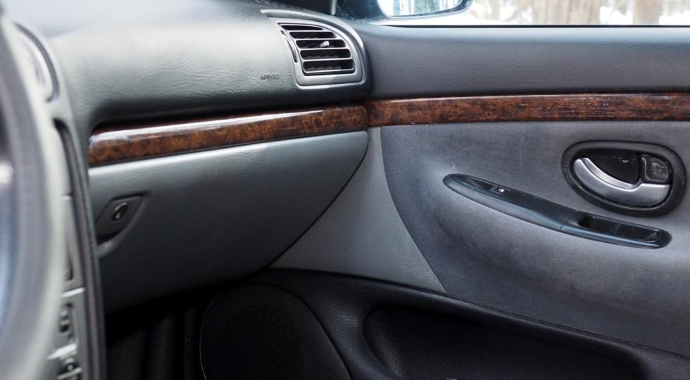 Осушение репутации: 15 лет владения Peugeot 406