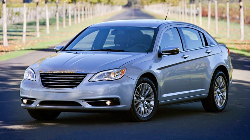 Автомобили Jeep, Dodge и Chrysler отправят на ремонт из-за «дизельгейта»