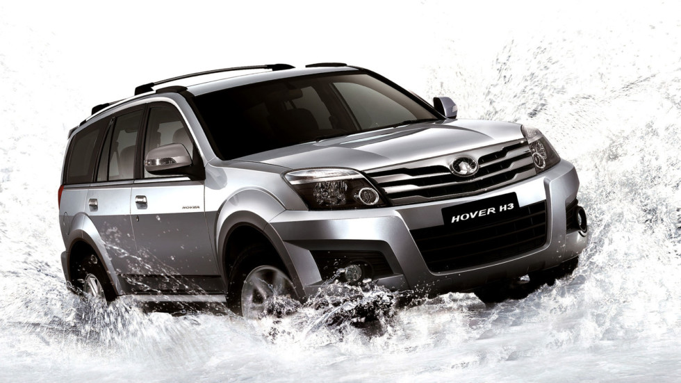 Great Wall Hover H3 '2010–14