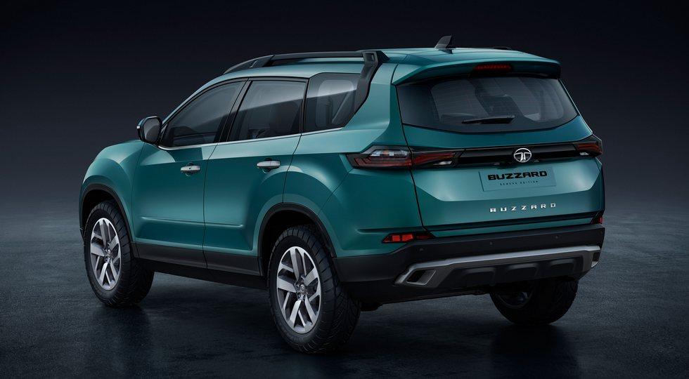 Индийцы в Европе: конкурент Suzuki Ignis и сменивший имя родственник Discovery Sport