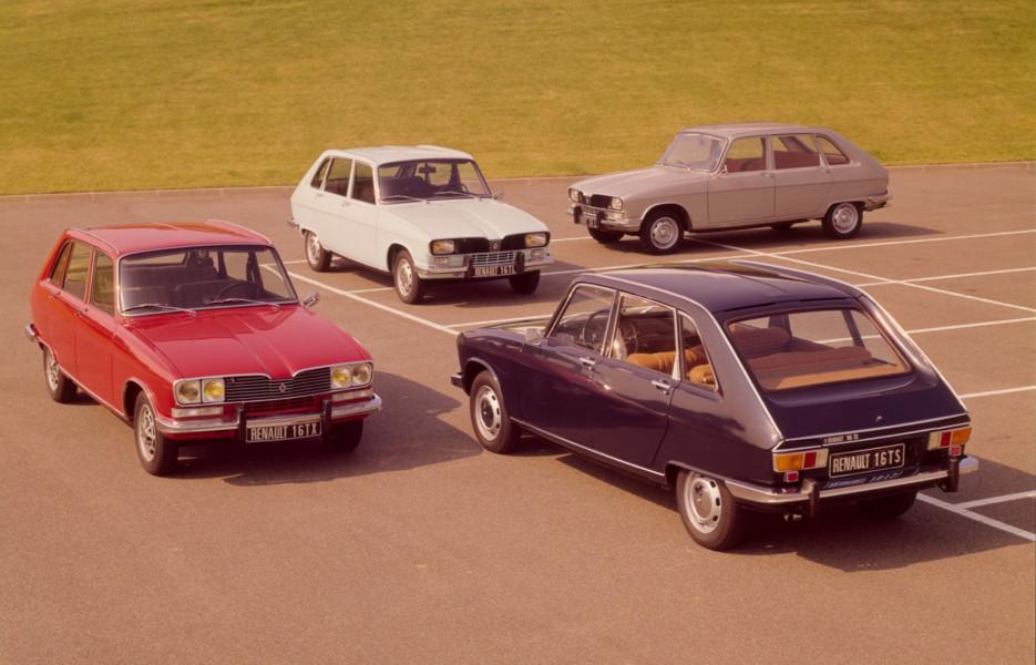 Жигули с передним приводом: могла ли Renault 16 стать первой моделью ВАЗ вместо Fiat 124?