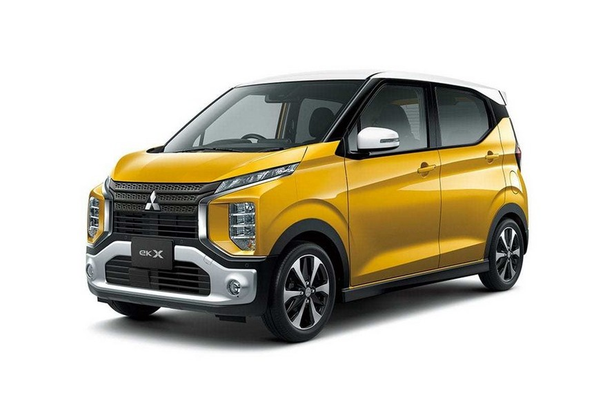Скандальные близнецы Nissan и Mitsubishi сменили поколение: «кросс» в стиле Delica и «автопилот»