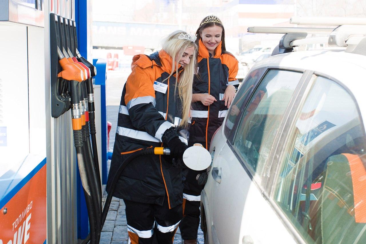Цены на топливо опять заморозили: дачный сезон откроется без стресса