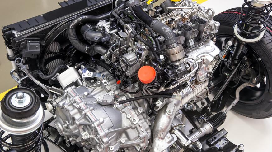 Renault Arkana: совместный с Daimler турбомотор на Аи-92 и дорожный просвет меньше, чем у Xray