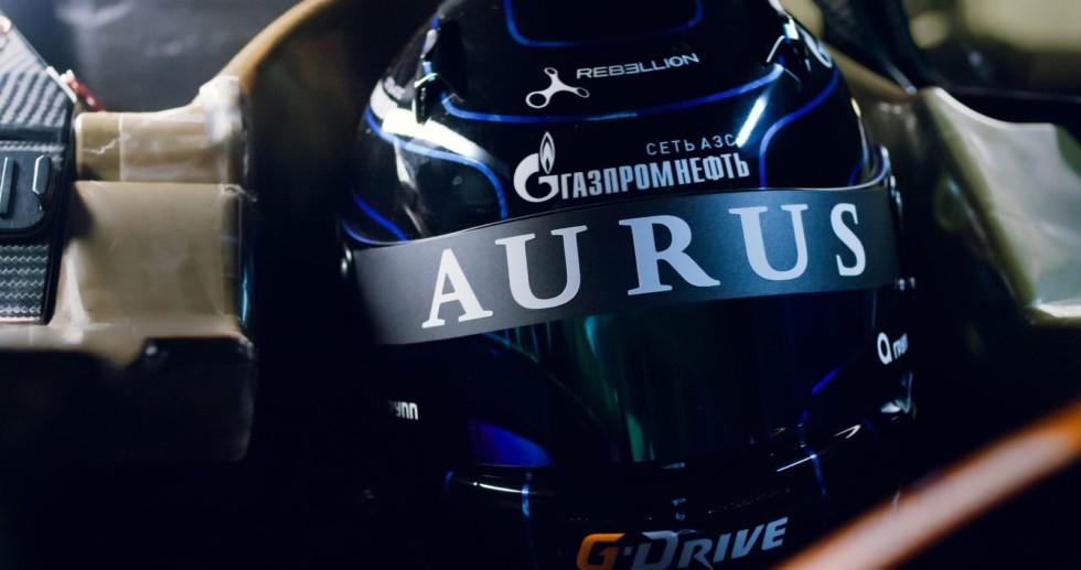 AURUS GDrive 2