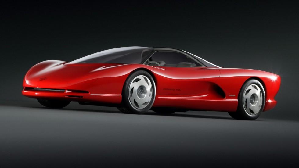 Многострадальный среднемоторный Corvette: названа дата премьеры