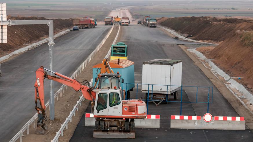 Новая платная трасса: известен маршрут скоростной дороги «Москва-Казань»