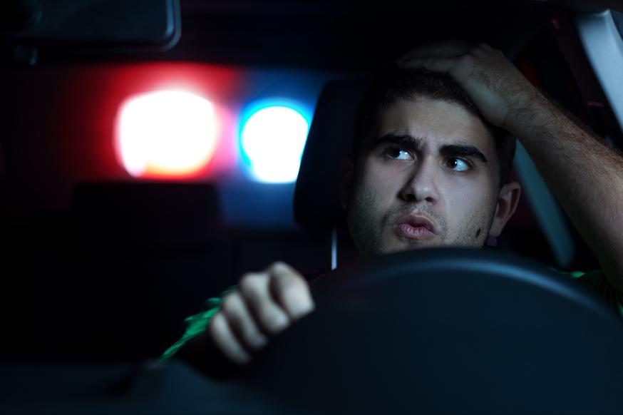 «Плохие» водители попадут в новую базу ГИБДД