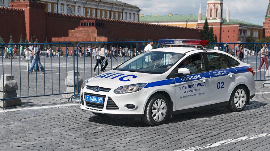 Не готова к обязательствам: Москва не согласна с планами ГИБДД по снижению аварийности