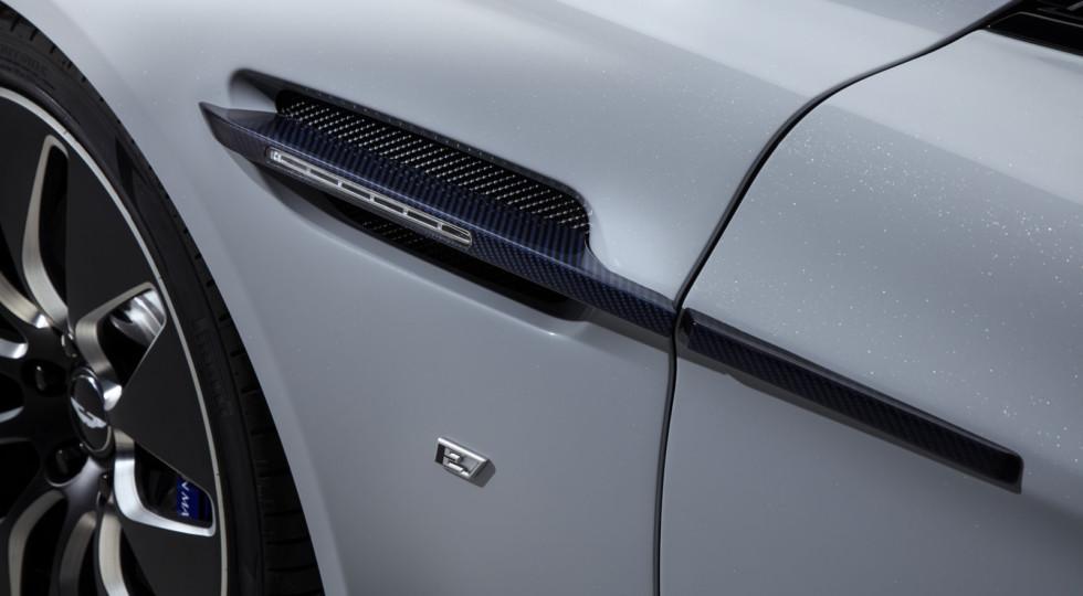 Aston Martin Rapide E: китайцы его бросили, но он к ним всё-таки приехал