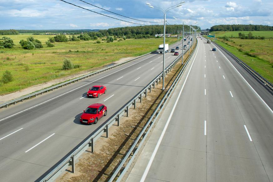 Подготовка к курортному сезону: платных дорог в сторону Сочи будет больше