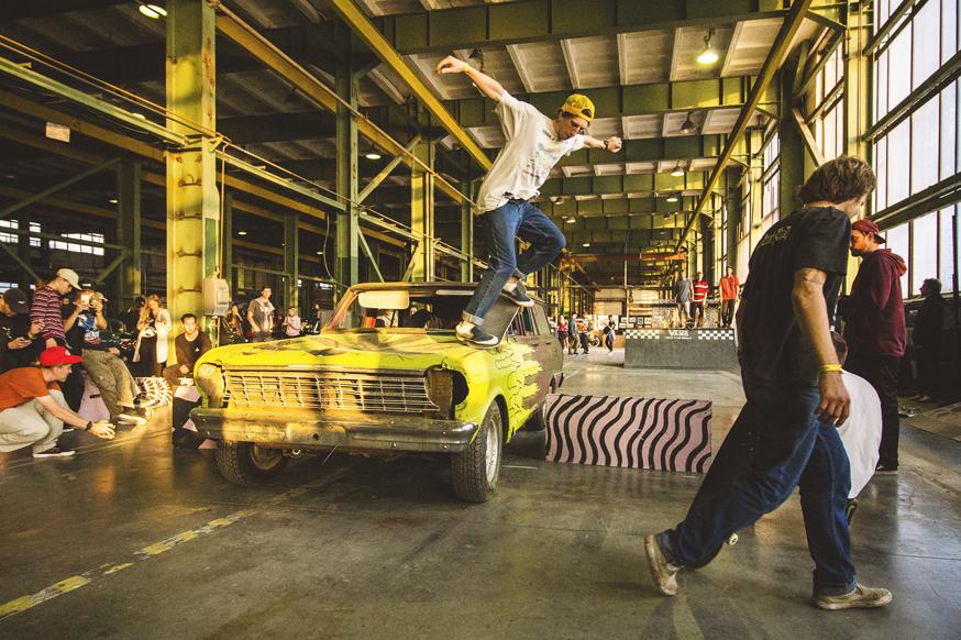 Original Meet: лучшие классические и кастомные автомобили и мотоциклы